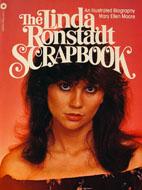 The Linda Ronstadt Scrapbook Book