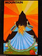 Mountain Book