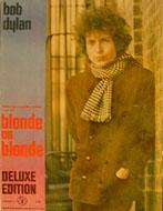 Blonde On Blonde Book