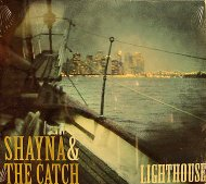 Shayna & The Catch CD