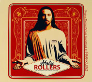Holy Rollers CD