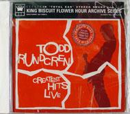 Todd Rundgren CD