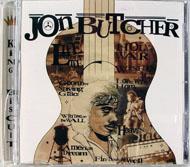 Jon Butcher CD