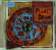 Mickey Hart CD