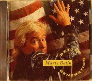 Marty Balin CD
