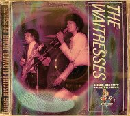 The Waitresses CD