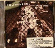 Household Names CD