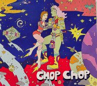 Chop Chop CD