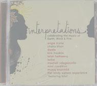 Angie Stone CD