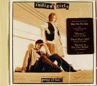 Indigo Girls CD