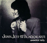 Joan Jett & The Blackhearts CD
