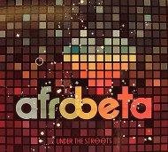 Afrobeta CD