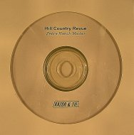 Hill Country Revue CD
