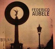 Federico Aubele CD