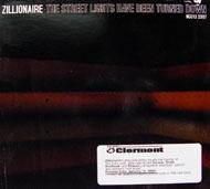 Zillionaire CD