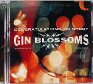 Gin Blossoms CD