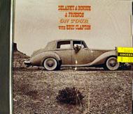 Delaney & Bonnie & Friends CD