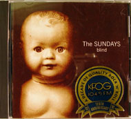 The Sundays CD