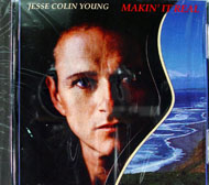 Jesse Colin Young CD