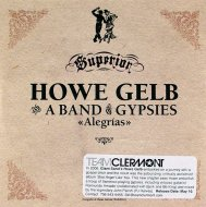 Howe Gelb And A Band Of Gypsies CD