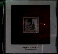 Maria Taylor CD