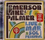 Emerson, Lake & Palmer CD