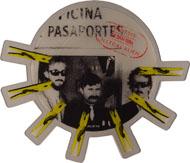 "Illegal Alien Vinyl 7"" (Used)"