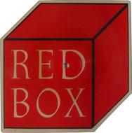 "Red Box Vinyl 7"" (Used)"