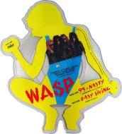"""W.A.S.P. Vinyl 7"""" (Used)"""
