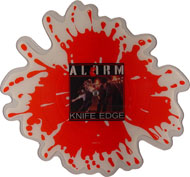 "Knife Edge Vinyl 7"" (Used)"