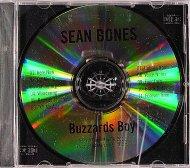 Sean Bones CD