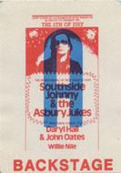 Southside Johnny & the Asbury Jukes Laminate