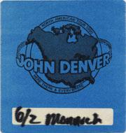 John Denver Laminate