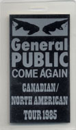 General Public Laminate