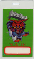 Judas Priest Laminate