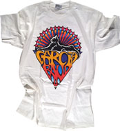 Jerry Garcia Band Men's Vintage T-Shirt