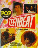 Pop Weekly And Teenbeat Annual Book