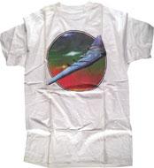 Paul McCartney & Wings Men's Vintage T-Shirt