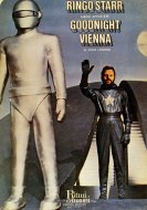 Goodnight Vienna Book
