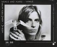 Linda McCartney Promo Print