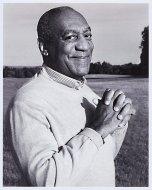 Bill Cosby Promo Print