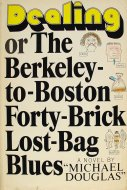 Dealing Or The Berkeley-To-Boston Forty-Brick Lost-Bag Blues Book