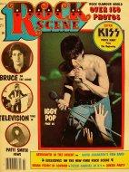 Rock Scene Magazine Magazine