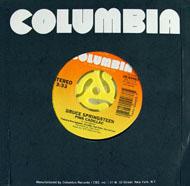 "Pink Cadillac Vinyl 7"" (Used)"