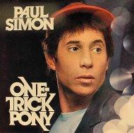 """One Trick Pony Vinyl 12"""" (Used)"""