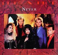 "Never Vinyl 7"" (Used)"