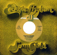 "Running On Empty Vinyl 7"" (Used)"