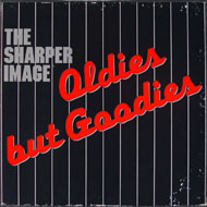 "The Sharper Image Oldies But Goodies Vinyl 12"" (Used)"