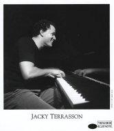 Jacky Terrasson Promo Print