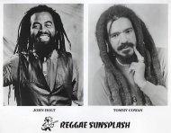 Reggae Sunsplash Promo Print